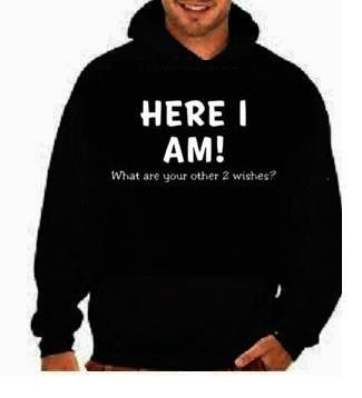 Hey, I found this really awesome Etsy listing at https://www.etsy.com/listing/173383044/here-im-funny-cool-hoodies-funniest
