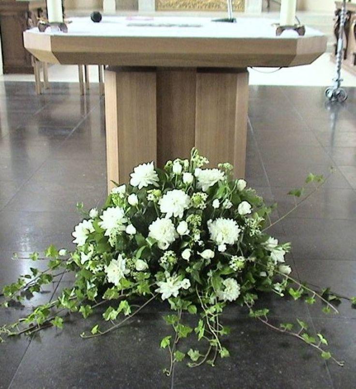 rouwen 78B #bloemonline #floristverdonck #begrafenissendezutter