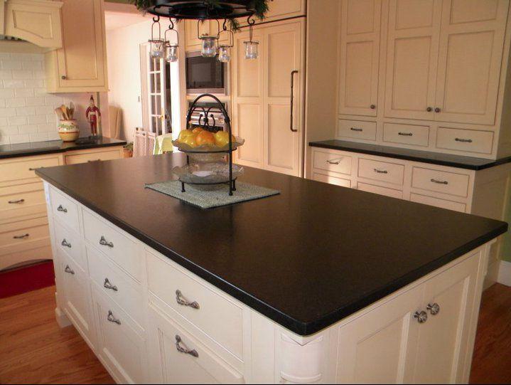 Best 10 Black Granite Kitchen Ideas On Pinterest Dark Kitchen Countertops Black Countertops And Black Granite Countertops