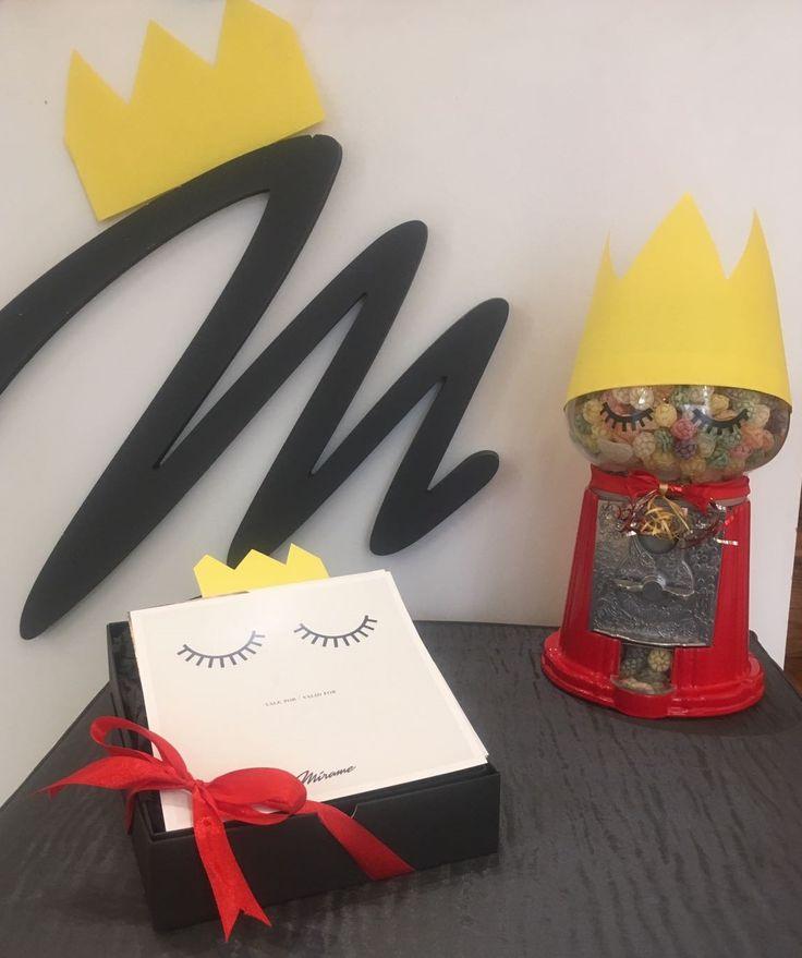 Han llegado nuestros #ReyesMagos repartiendo miradas y #PacksdeNavidad. Disponibles en cualquiera de nuestros centros: Madrid, Sevilla, Barcelona, Sabadell o Manresa. Más info en www.miramexxl.com