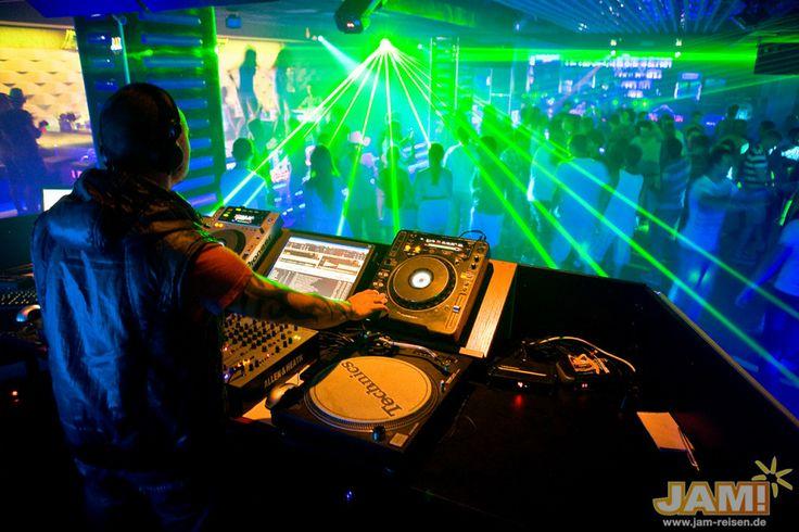 Abifahrt - ibiza-dj-pult-disco | Abifahrt | Ibiza