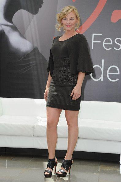 Kelli Giddish Beauteous Dresses Formal Dresses Fashion