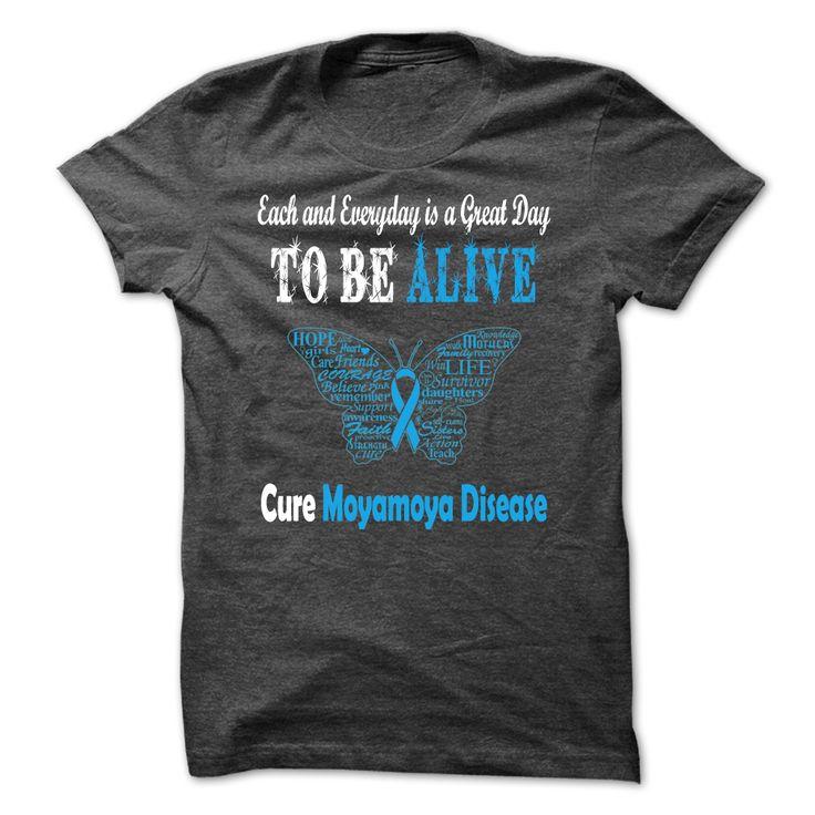 Cure Moyamoya Disease