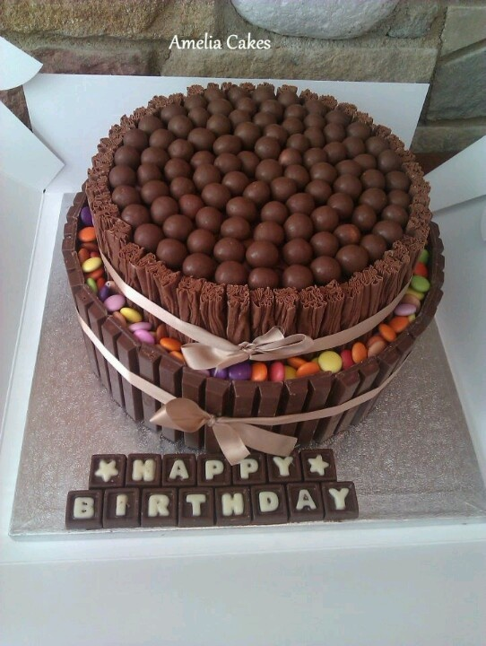 37 best images about birthday cakes on Pinterest ...