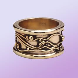 unique engagement wedding ring sets | ... Wedding Rings on Wedding Rings Unusual Weddings Rings Store