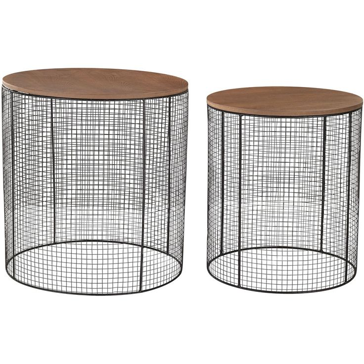 The 25 best wire side table ideas on pinterest patio decorating rosen wire side table set of 2 keyboard keysfo Choice Image