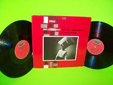 Bill Nelson ‎– The Two-fold Aspect Of Everything 1984 DOUBLE LP Vinyl Record NM