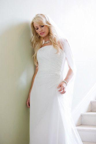 Invata cum sa pozezi perfect in ziua nuntii