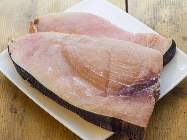 Peixe Espadarte Grelhado à Siciliana - Food Network