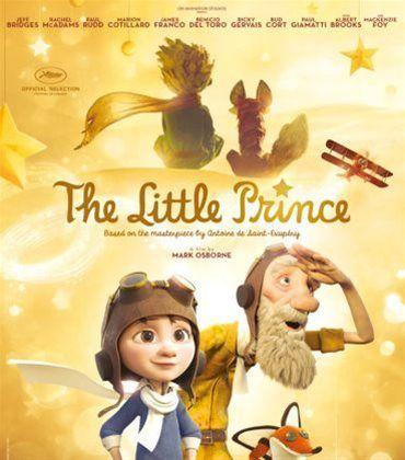 «Ο Μικρός Πρίγκιπας» , σε σκηνοθεσία Μαρκ Όσμπορν (Kung Fu Panda)…στο «Cine Κολοσσαίον» με 4€
