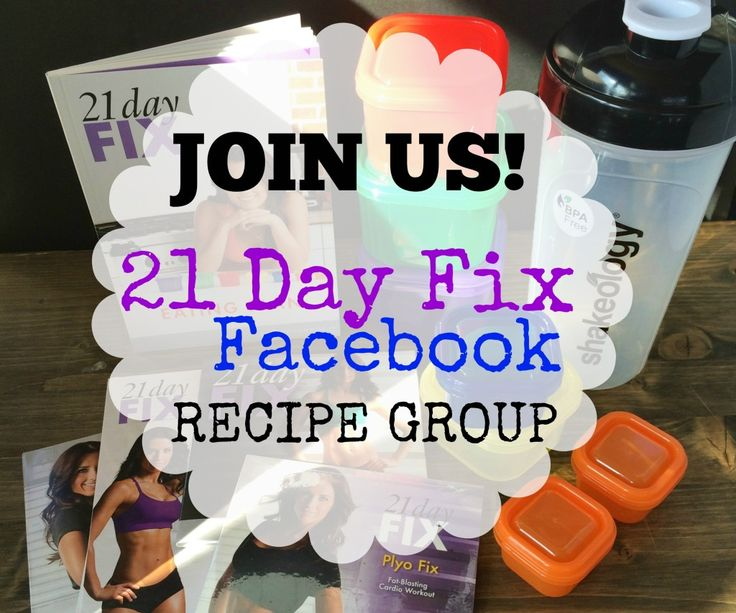Greek salad dressing.  Join the 21 Day Fix Recipe Group!