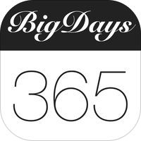 Big Days - Events Countdown by astrovicApps