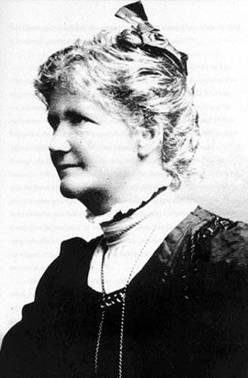 Wilhelmina Sherriff Bain (pictured here on her wedding day in 1914) was one of a few feminists vehemently opposed to the South African War. She gained notoriety after a speech she gave at the annual conference of the National Council of Women in 1900 where she claimed that New Zealand:…had thrown itself headlong into the melee of old-world turmoil. We had selected from our young men those of ...