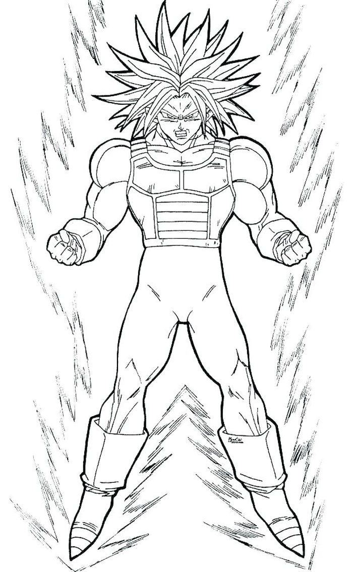 Goku Coloring Pages Ssjb Dragon Ball Super Artwork Dragon Ball Artwork Dragon Ball Super Art
