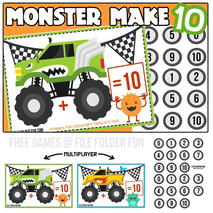 100 besten Monster truck Bilder auf Pinterest | Monster marmelade ...