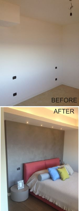 www.interiordesignbrescia.com before-after my work