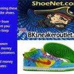 Nike-Dunk-Euro - Discount Shoes