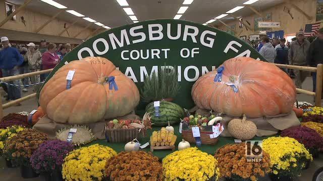 Bloomsburg Fair Special: Segment 1