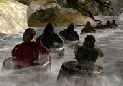 3D Hobbit Fıçı Kaçışı oyununda sizler Hobbit karakterlerinden bir tanesinin kontrolünü sağlayarak Yalnız Dağ' ulaştırmaya çalışmalısınız. http://www.3doyuncu.com/3d-hobbit-fici-kacisi/