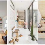 L'escalier comme le couloir sont des lieux de passage. D�couvrez, gr�ce � ces inspirations Pinterest, 40 fa�ons de les optimiser ou de les d�corer pour am�liorer leur fonction ou leur esth�tique !