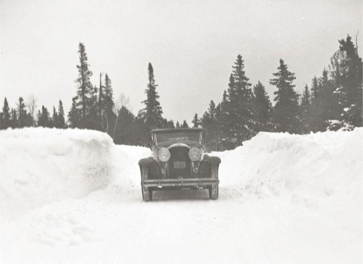 Pentru aceia dintre voi care aveti masini din vremurile cand iernile nu erau asa serioase, va recomandam intretinere cu grija si atentie.