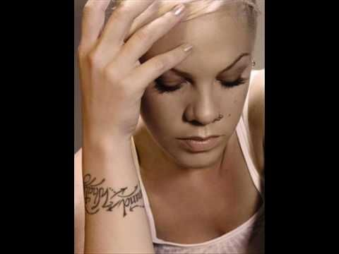 Pink Feat. John Legend - Don't Give Up (New Song 2010). Such a beautiful remake of this song :)
