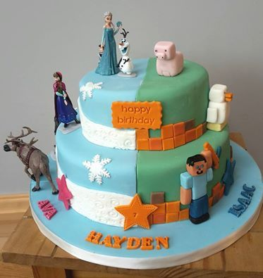 97 best Wow cakes images on Pinterest Birthday cakes Birthdays