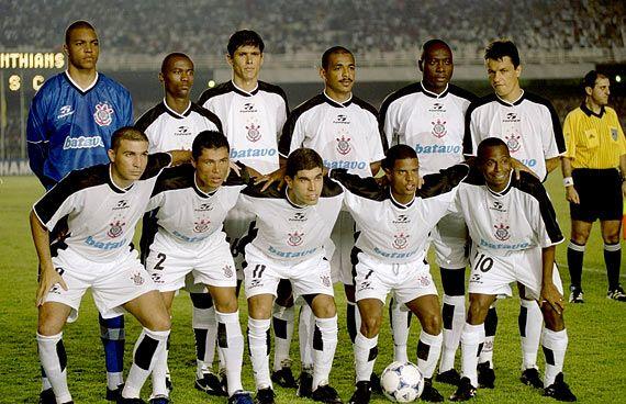 O Mundial do Corinthians é um divisor de águas no futebol