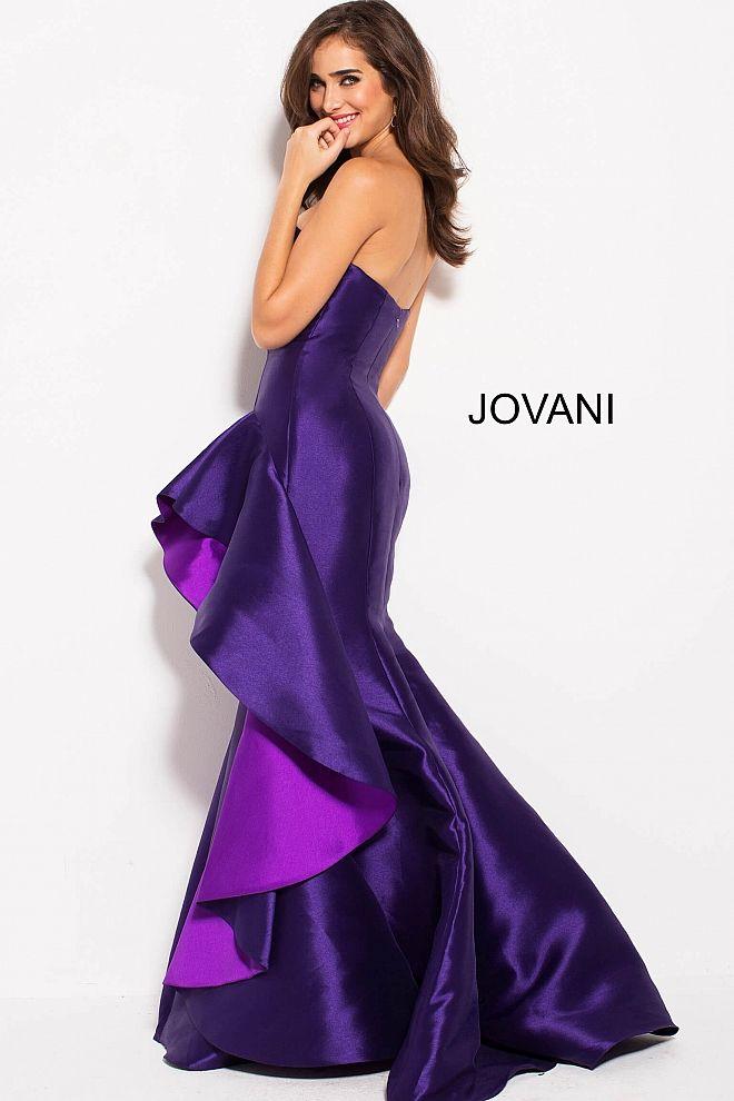 Mejores 66 imágenes de Jovani Fashions en Pinterest