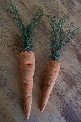 Tutorial - how to make prim carrots