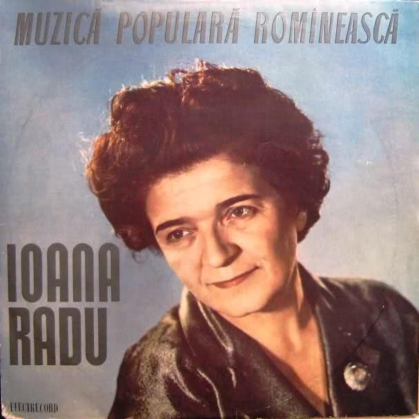 oana Radu   Muzica populara romaneasca veche
