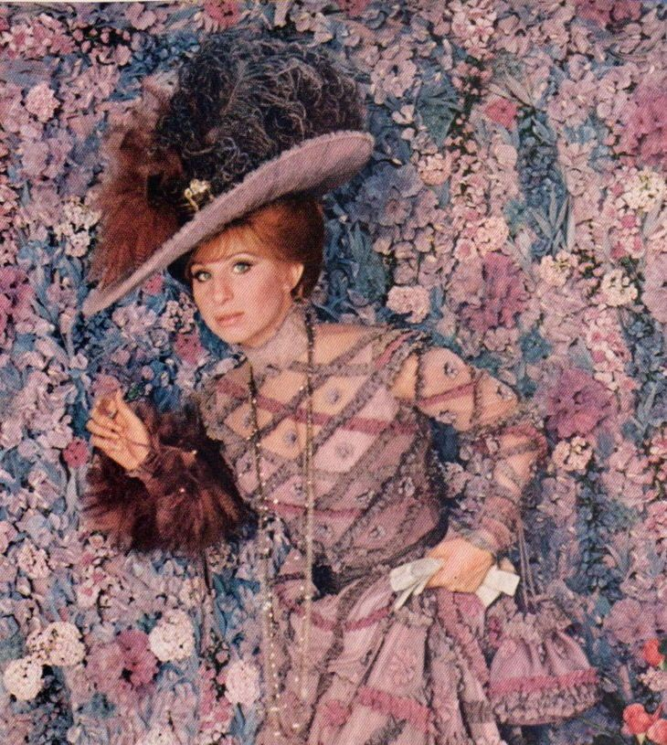 Lyric barbra streisand hello dolly lyrics : 402 best babs images on Pinterest | Fashion vintage, Vintage ...