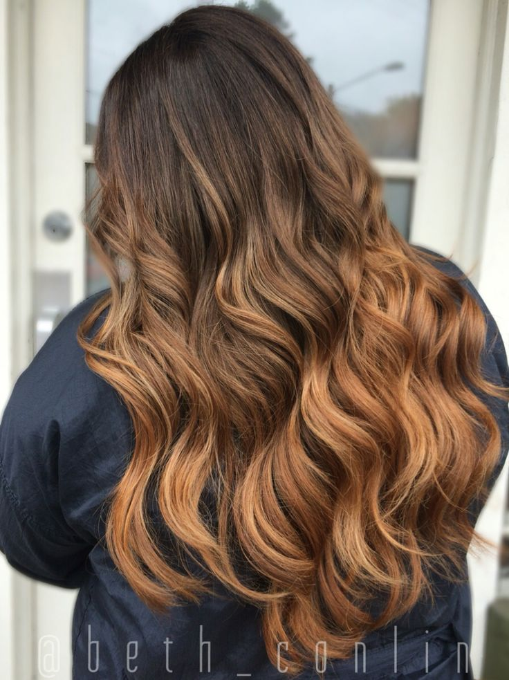 36 best beth conlin hair images on pinterest blondes colors and balayage highlights caramel highlights ombr hair beth conlin hair pmusecretfo Images