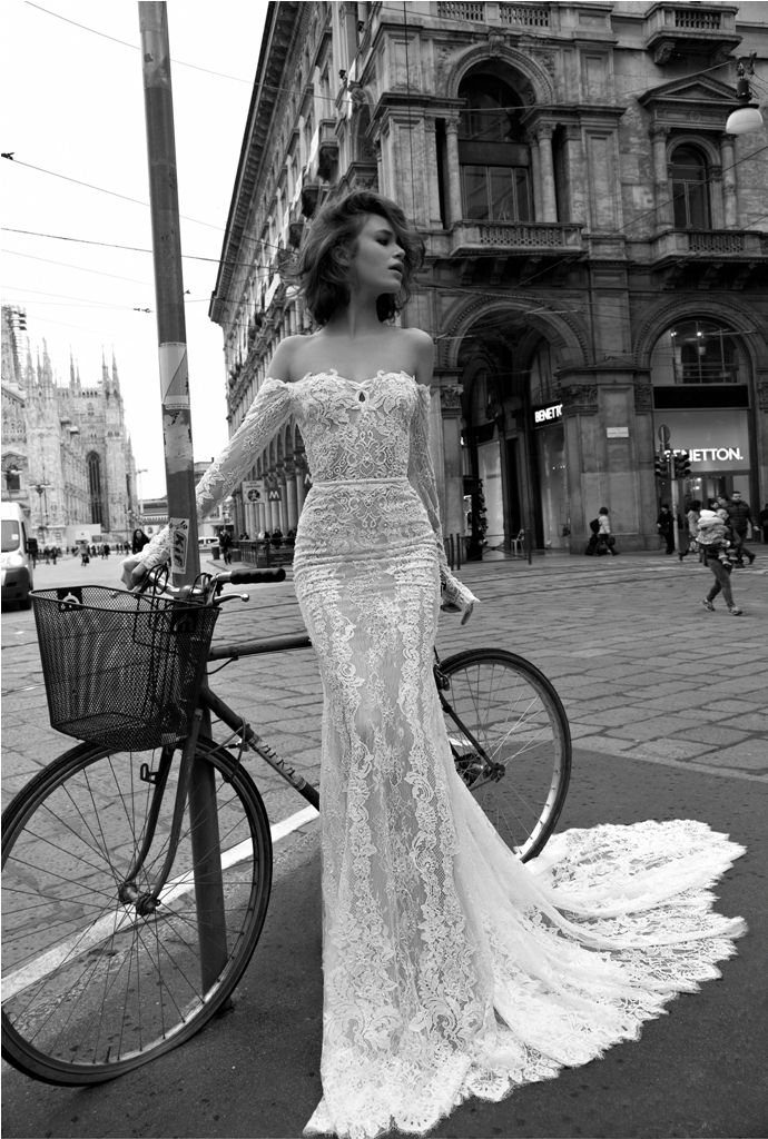 Accentuating the curves with elegant and lavish designs, Liz Martinez wedding dress collection is perfect for the unconventional and stylish brides.  on http://www.bridestory.com/blog/liz-martinez-2015-bridal-collection-unconventional-stylish-and-alluring