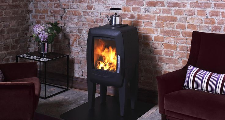 Smarty Classic  - Kamin Nordpeis Smarty classic