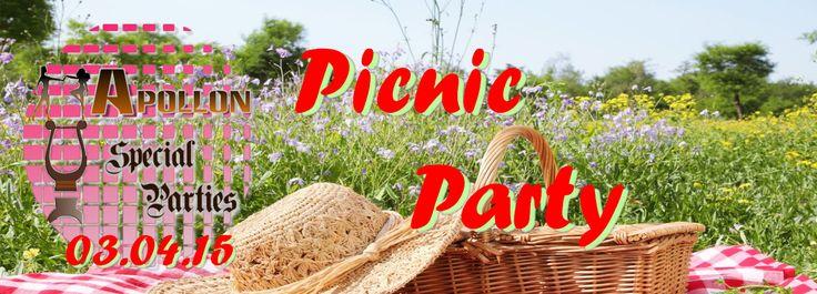 Apollon dance studio...: Picnic Party!