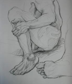Anne Jarvis Art: December 2006