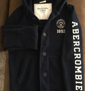 moletom abercrombie & fitch