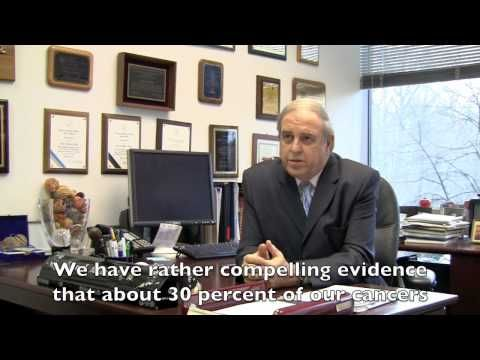 In Their Own Words: NCI Cancer Prevention Expert Discusses Personalized Nutrition - WATCH VIDEO HERE -> http://bestcancer.solutions/in-their-own-words-nci-cancer-prevention-expert-discusses-personalized-nutrition    *** how to eat to prevent cancer ***   In His Own Words – Dr. John A. Milner Dr. John A. Milner, chief of the Nutritional Science Research Group in the National Cancer Institute's Division of Cancer Prevention, talks about nutrition and cancer prevent