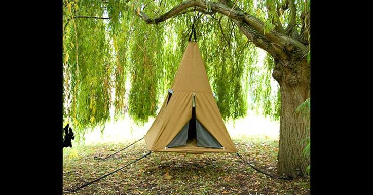 Image via inhabitots.com http://www.sportsoutdoor.org/hunting/10-incredible-tree-tents-that-will-make-you-want-to-go-camping-right-now-pics/