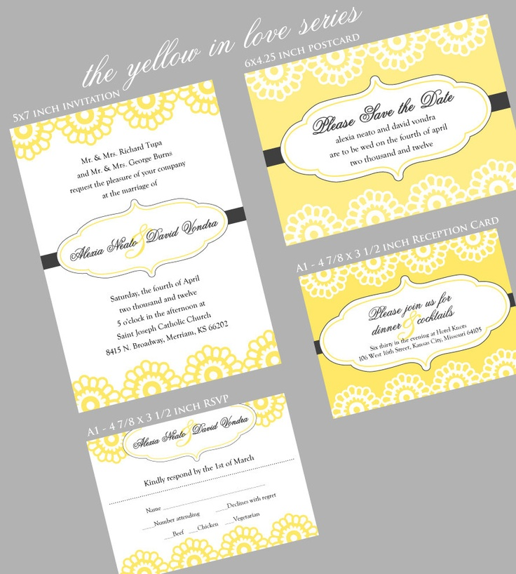 invitation 11 best wedding stuff images on