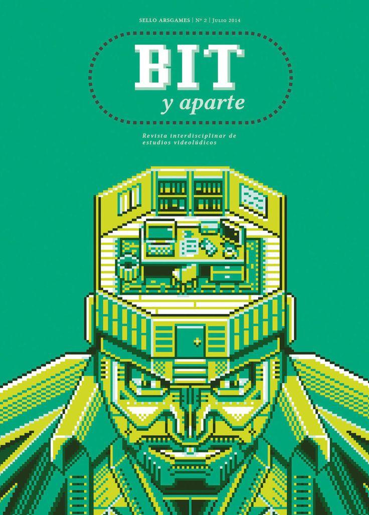 Bit y Aparte  Nº 2, Enero 2014