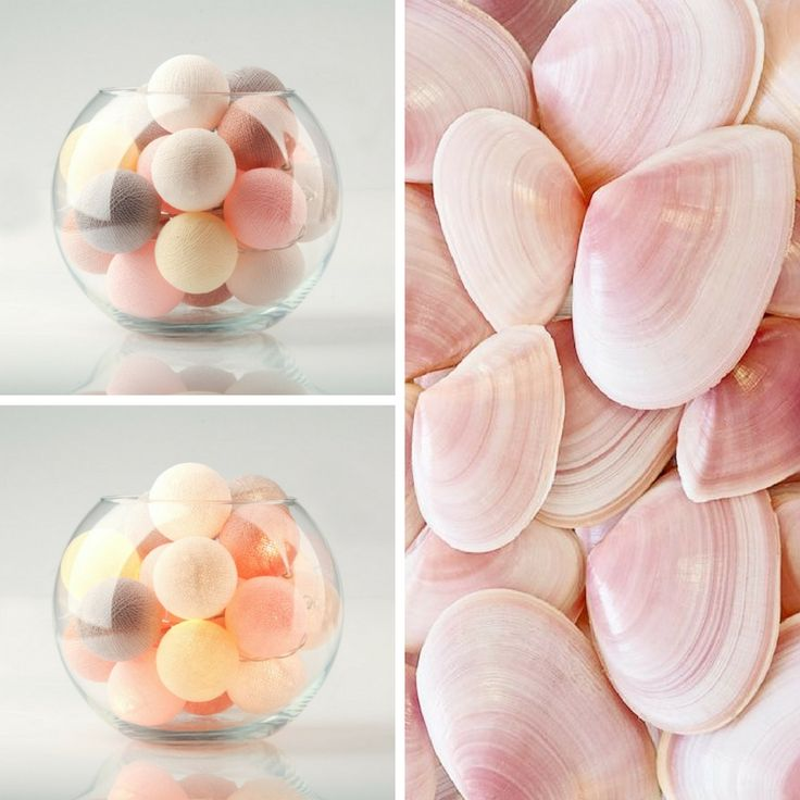 Наш неизменный хит продаж - гирлянда тайские фонарики «Pearls» в наличии в 20 и 35 фонариках, на батарейках или от сети! / Pastel cottonball lights «Pearls».