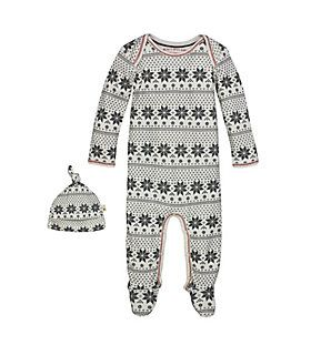 Burts Bees Organic Cotton Baby Clothing. Winter Adorableness