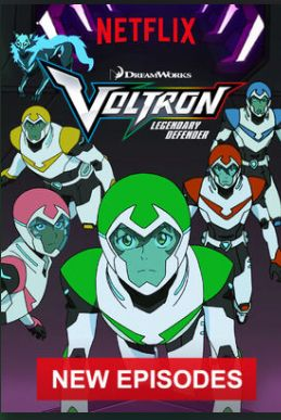 Omggggg This Made Me Soooo Happy Voltron Season Eight Ive Been Waiting So Long