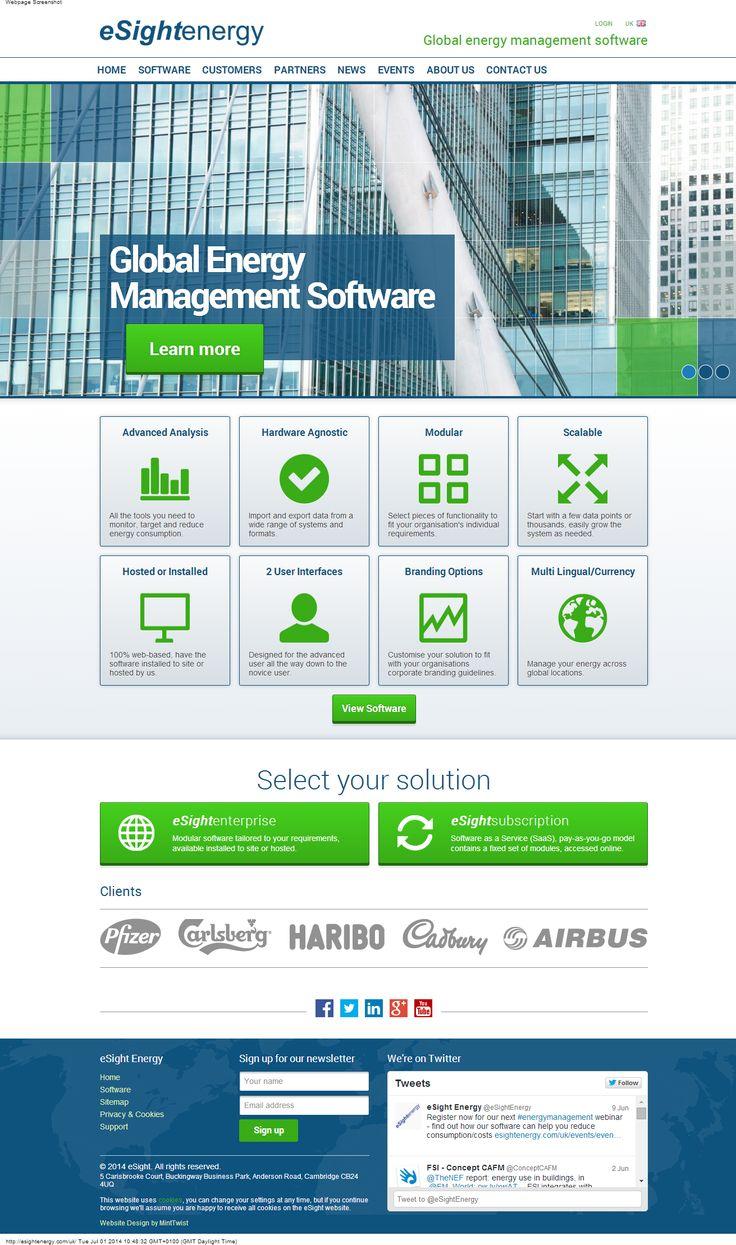 eSight Energy Limited: Global Energy Management Software http://esightenergy.com/uk/