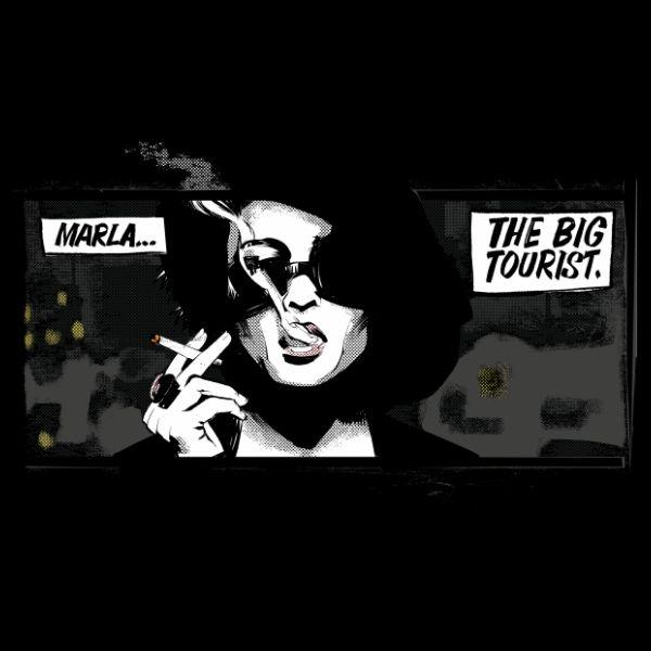The Big Tourist