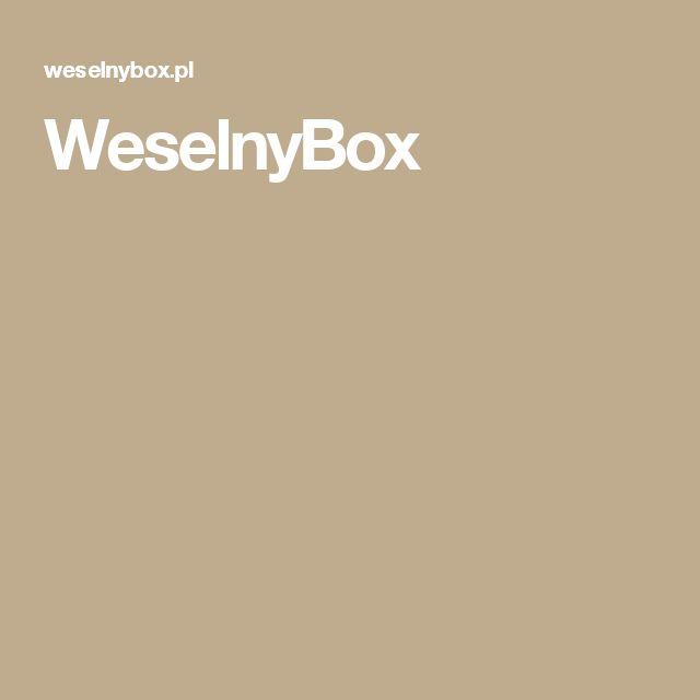 WeselnyBox