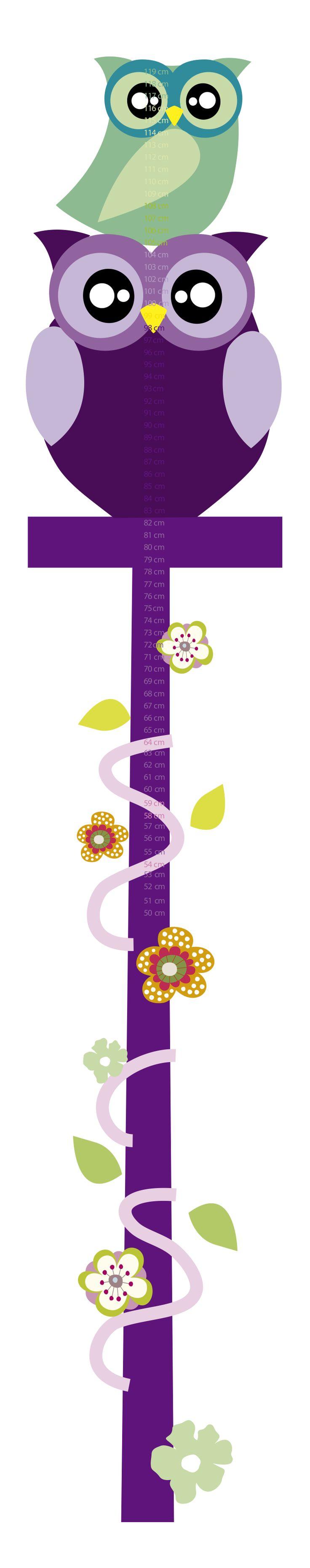 #cuantometro #medir #kids #decoracion #buho #regalos #cuantomido http://www.regalosdirecto.com.mx/para-el-bebe/igriega-kids/cojin-elefante.html