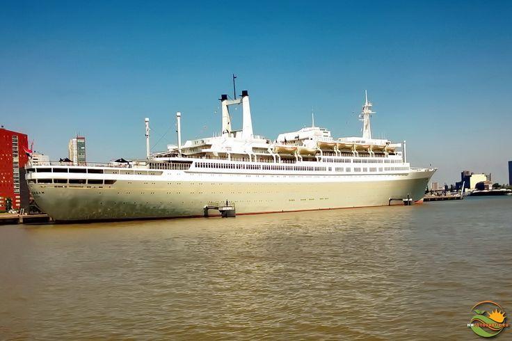 SS Rotterdam – HMFotografie